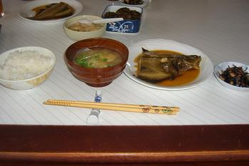 ある日の昼食.JPG